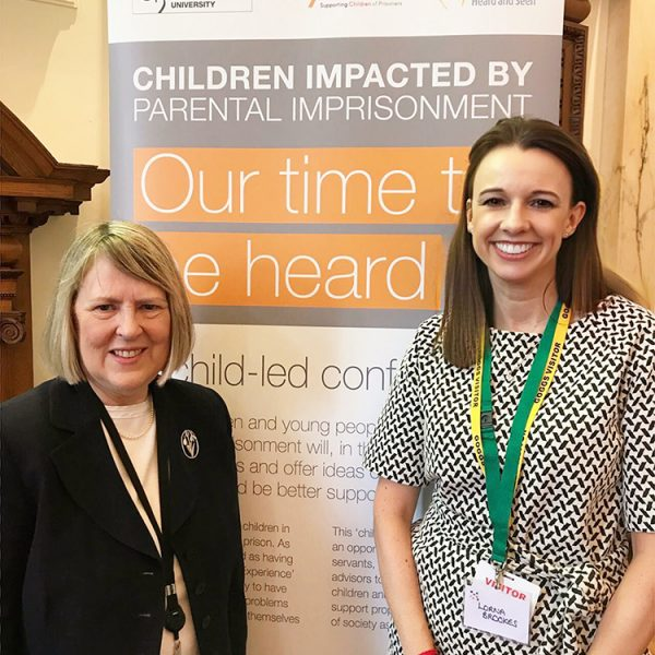 Our Time to Be Heard Conference 2019