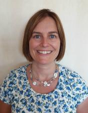 Sarah Beresford