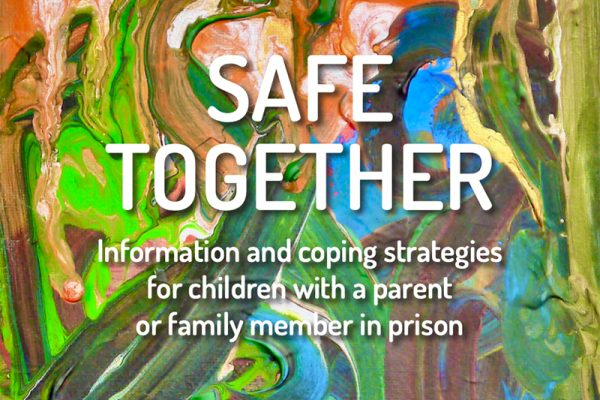 A new self-help booklet for children of prisoners